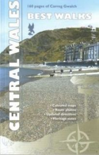 Cental Wales Best Walks